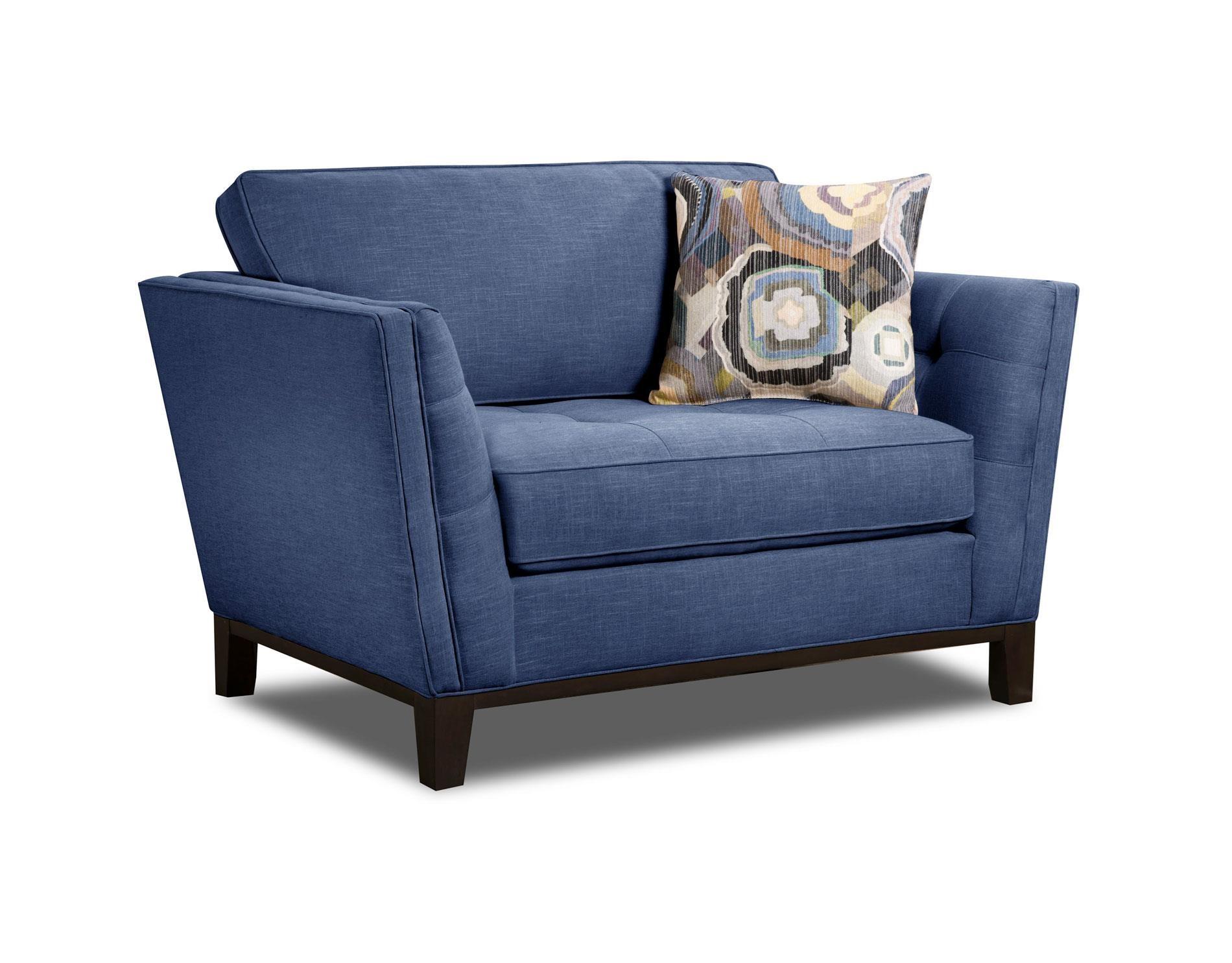 Corinthian Paradigm Admiral Chair - Item Number: 6001