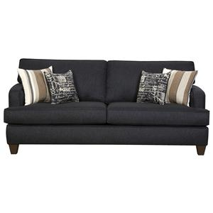 Corinthian 6610 Sofa