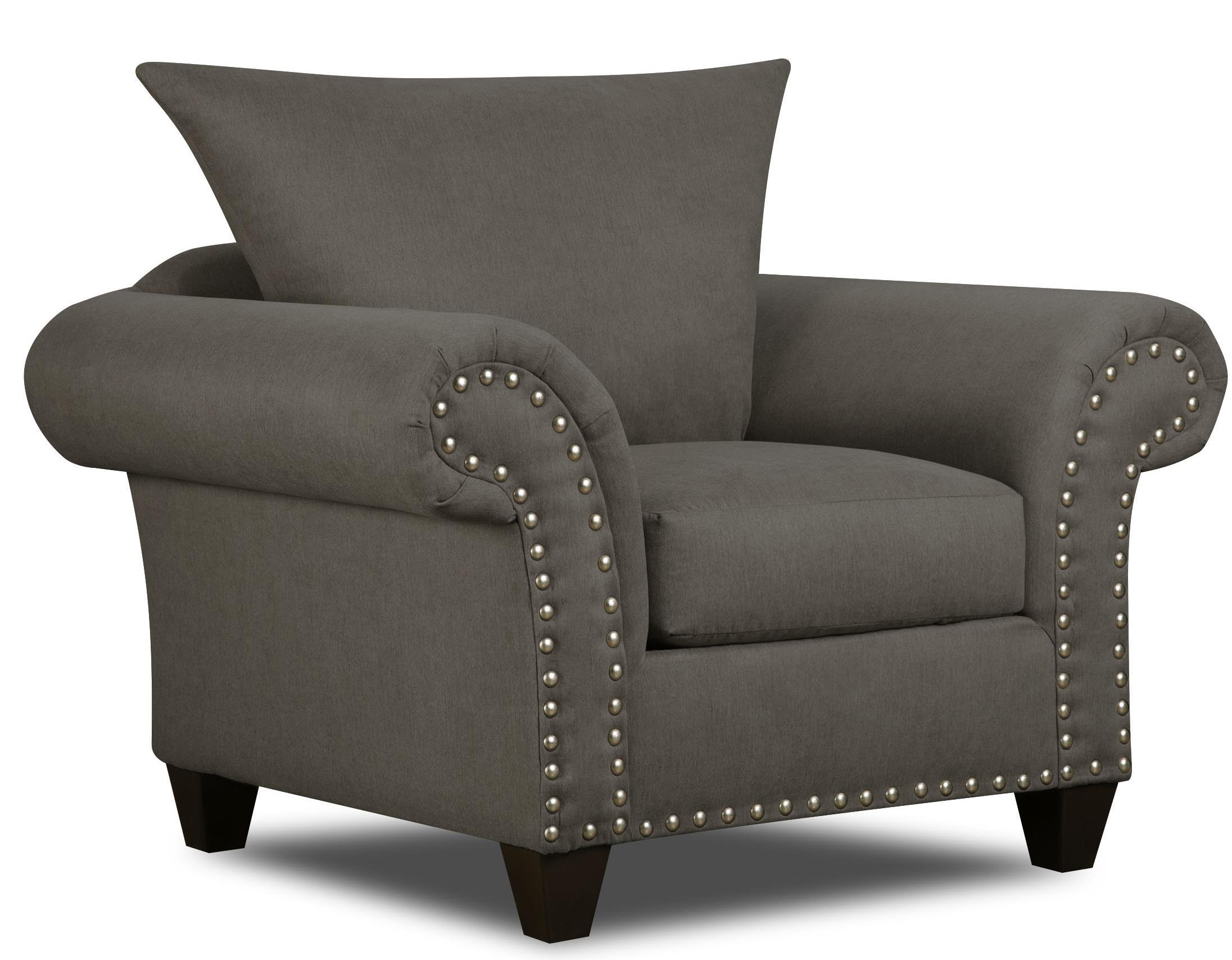 Corinthian 66D0 Chair - Item Number: 66D1