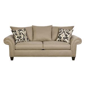 Corinthian 66E0 Sofa