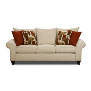 Corinthian 65A0 Sofa
