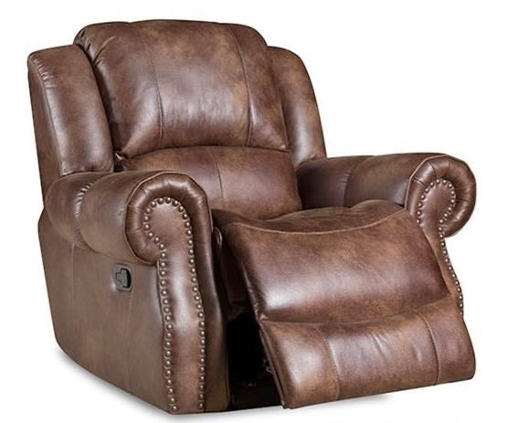 Corinthian 69901 Rocker Recliner - Item Number: 69901-10