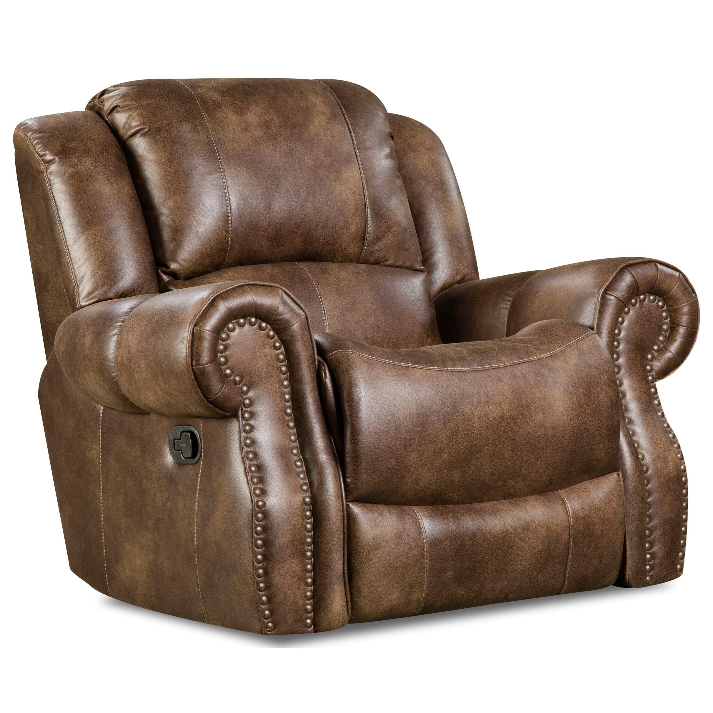 69901 Rocker Recliner Virginia Furniture Market Recliners