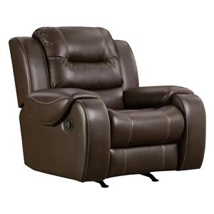 Corinthian Madison Rocker Recliner
