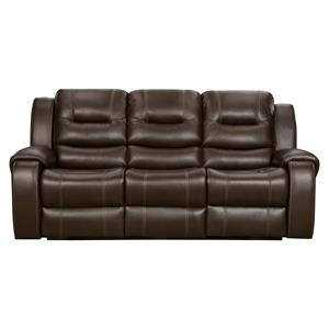 Corinthian Madison Reclining Sofa