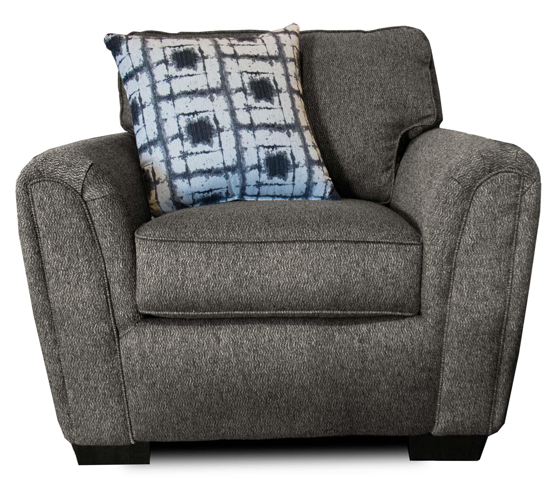 Corinthian Rapids Chair - Item Number: 7371