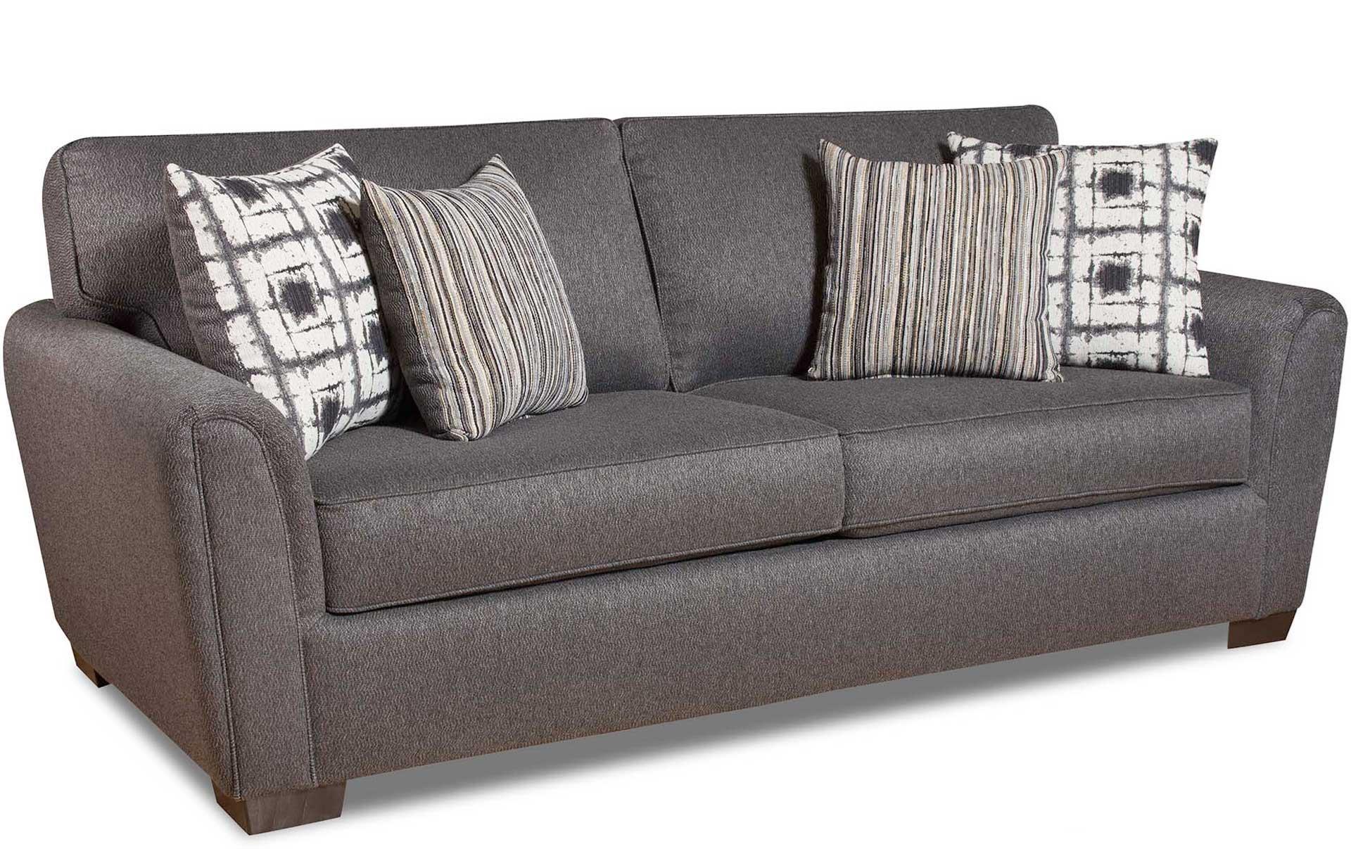 Corinthian Rapids Sofa - Item Number: 7373