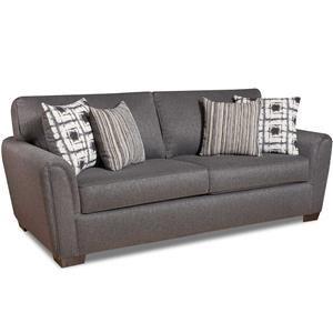 Corinthian Rapids Sofa