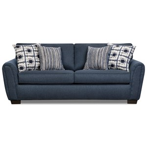 Corinthian 7380 Two Seat Sofa