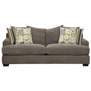 Corinthian 7810 Sofa
