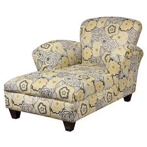 Corinthian 7810 Chaise
