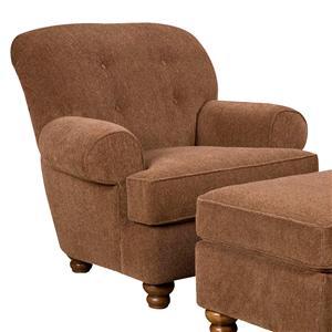 Corinthian 8000 Accent Chair