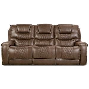 Corinthian Reclining Sofa Reviews Review Home Co
