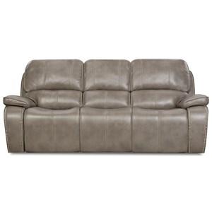 Corinthian 88907 Power Recline Sofa