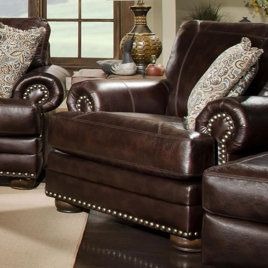 Corinthian 9000                                               Next Week Chair - Item Number: 9001