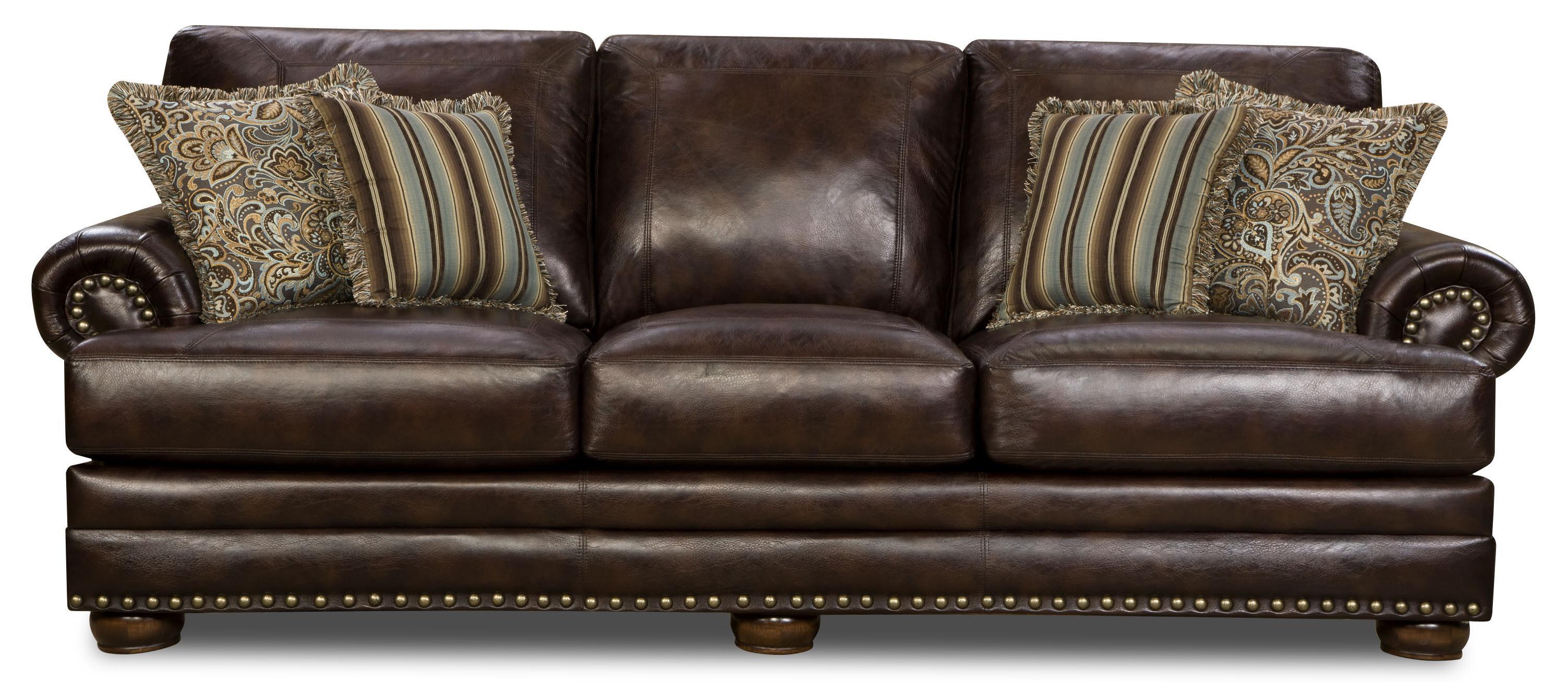 Corinthian 9000                                               Next Week Sofa - Item Number: 9003