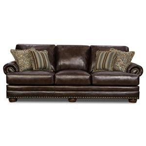 Corinthian 9000                                               Next Week Sofa
