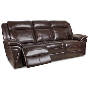 VFM Signature-R L95001 Power Headrest Reclining Sofa