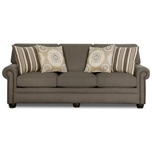 Corinthian 97B0 Sofa