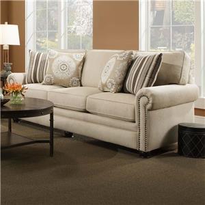 Corinthian 97A0 Sofa