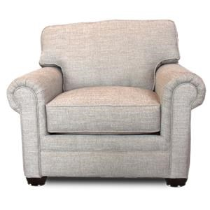 Corinthian Lilou Chair