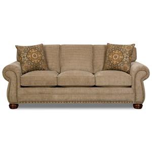 Corinthian 9870 Sofa Sleeper