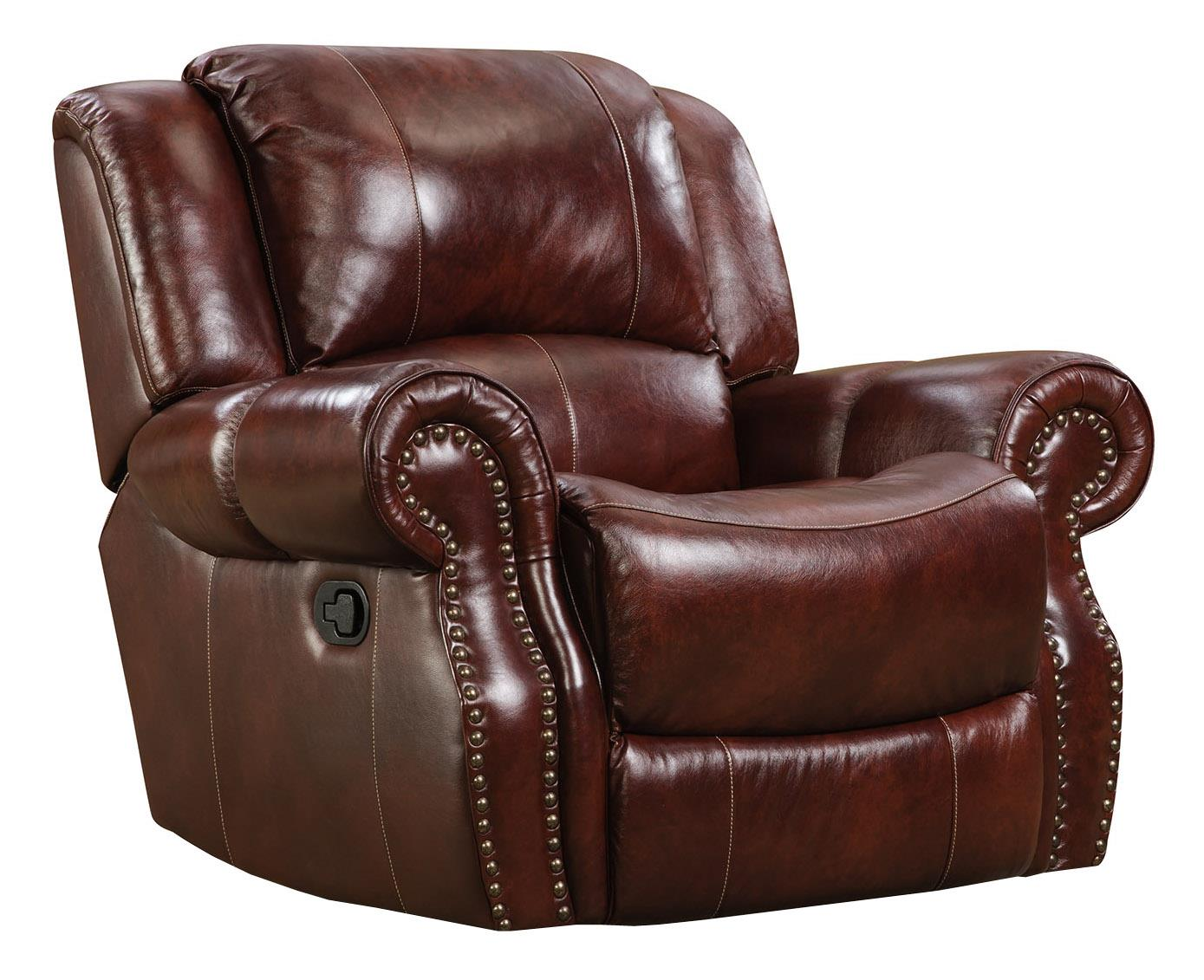 Kensington Rocker Recliner