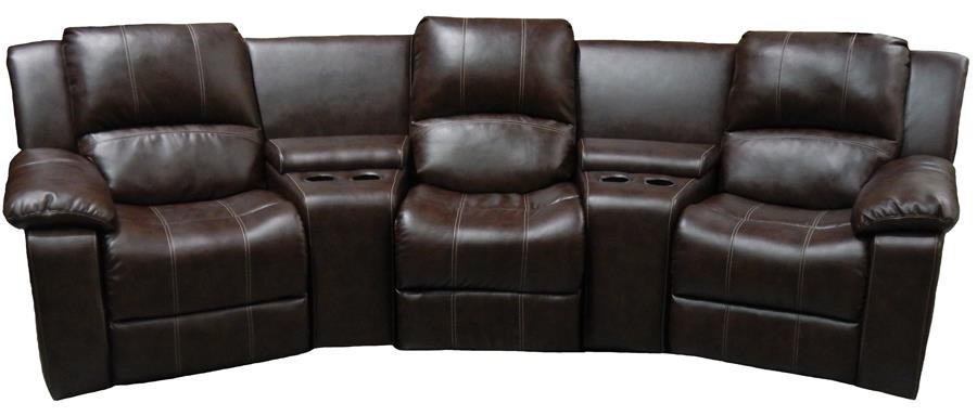 5 Piece Home Theater