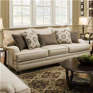 Corinthian G190 Sofa
