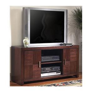 """Coronado Cinnamon- 48"""" Bordeaux TV Stand"""