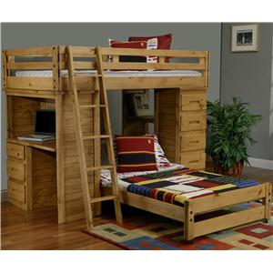 Coronado Bunk Beds Store Bigfurniturewebsite Stylish Quality Furniture