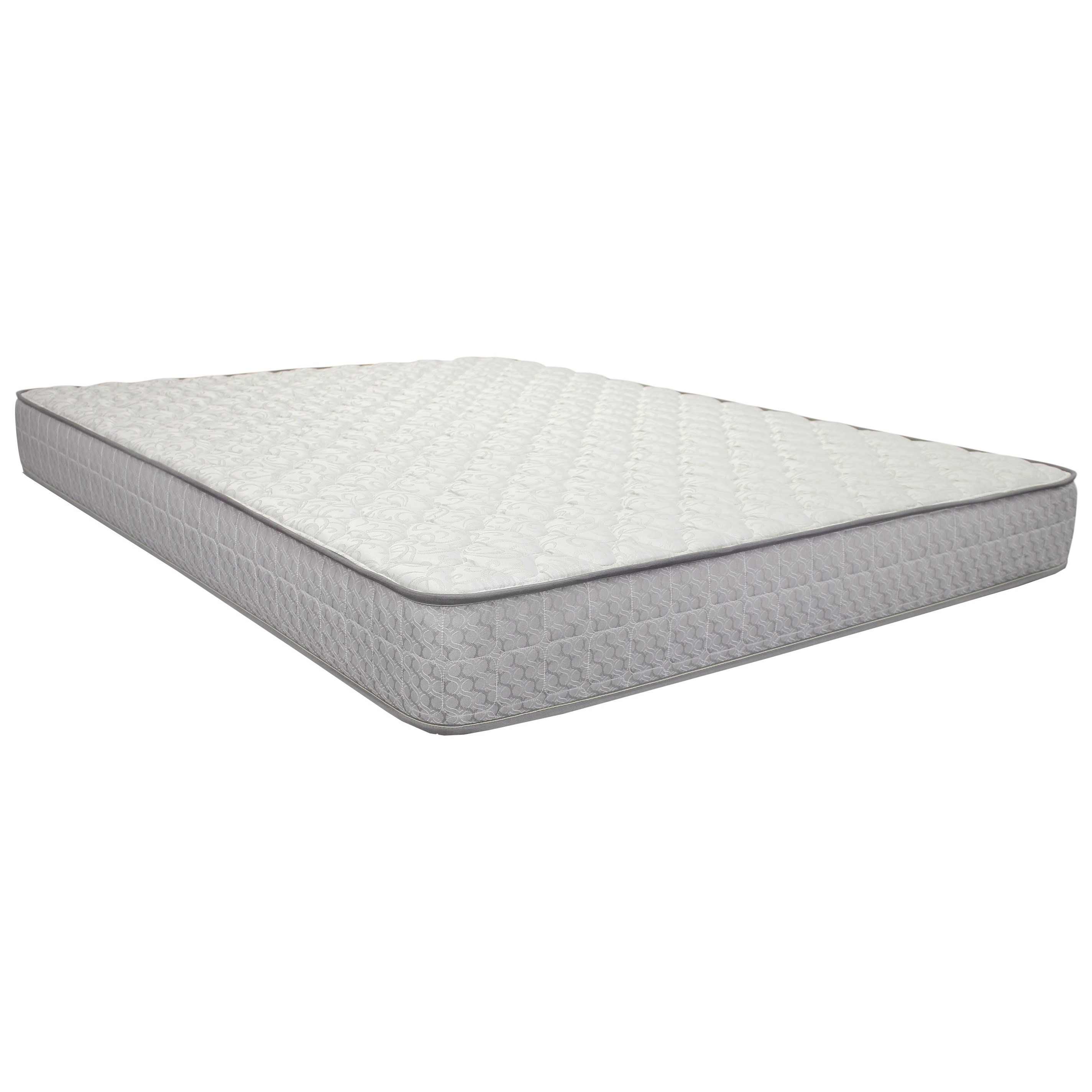 "Full 8 1/2"" Innerspring EPT Mattress"