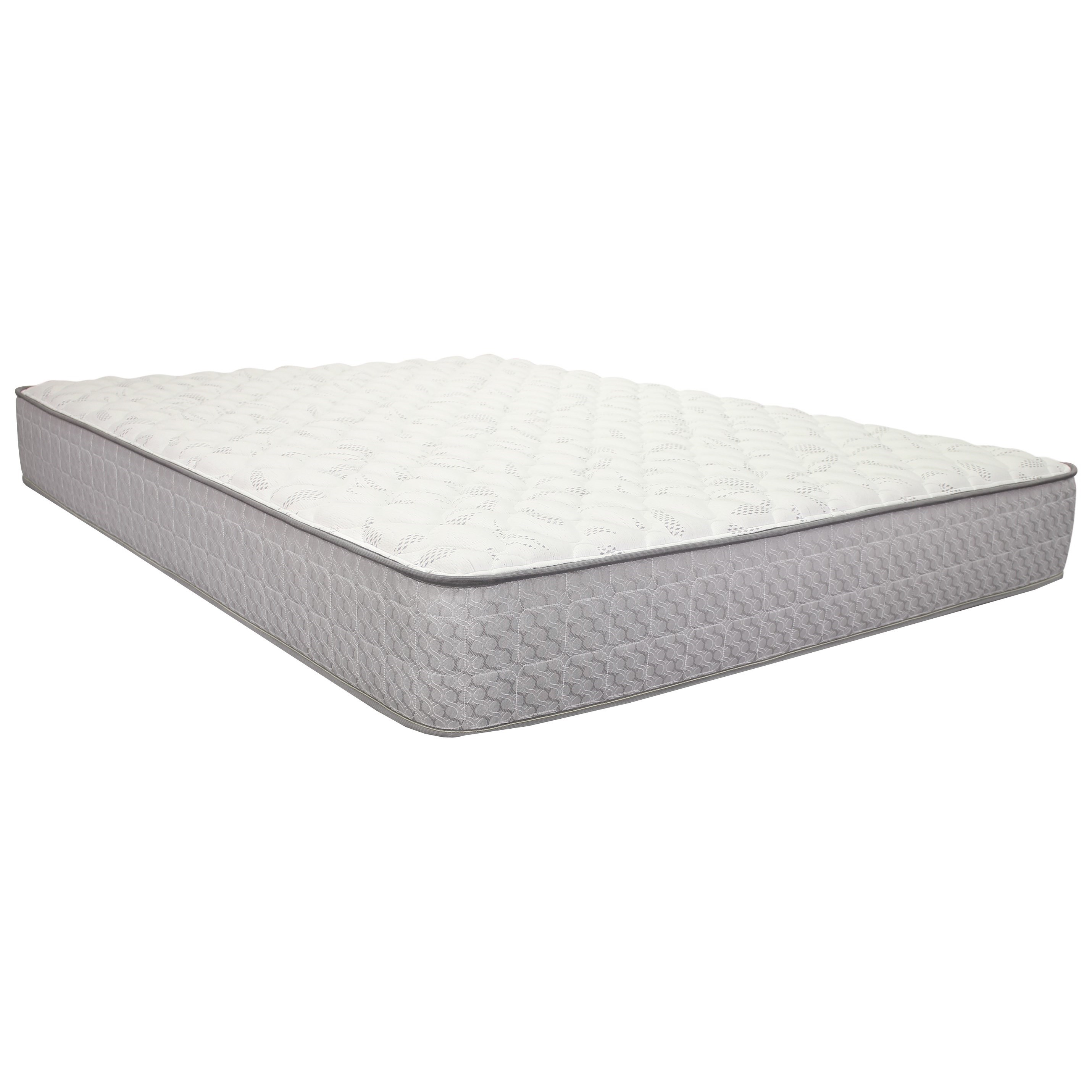 "Queen 10 1/2"" Firm Innerspring Mattress"