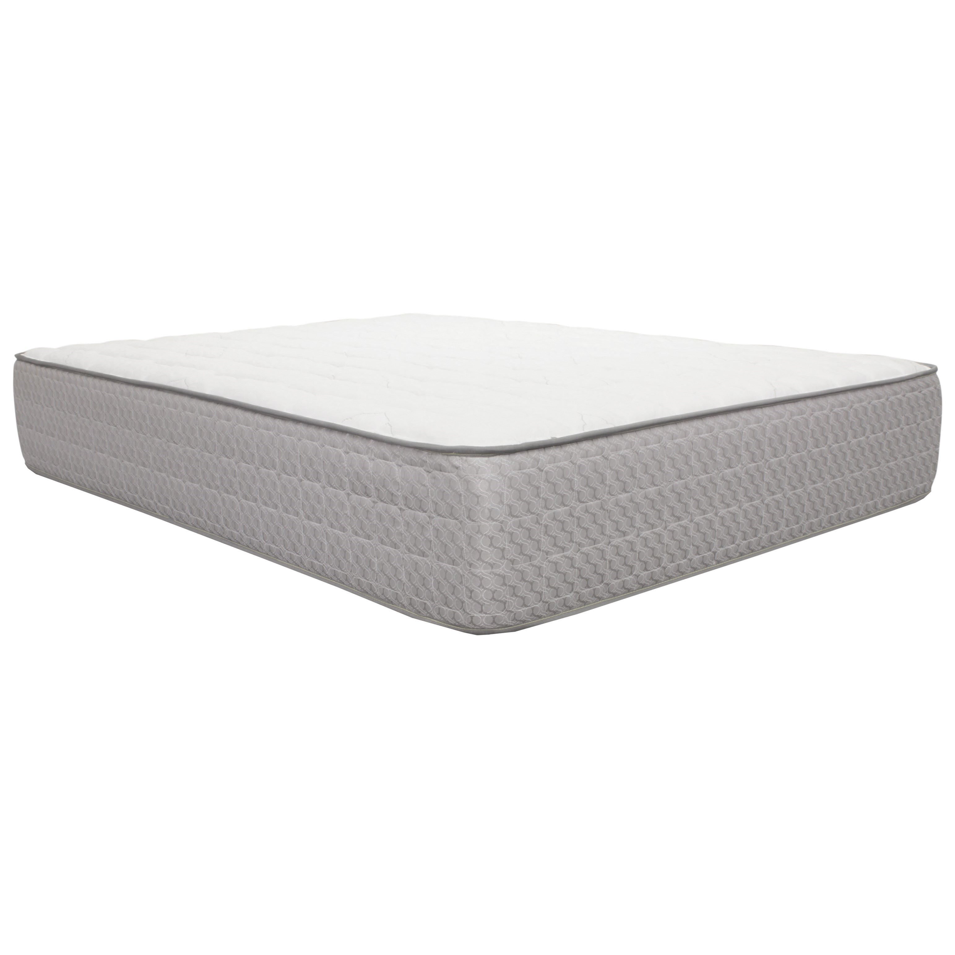 "King 13 1/2"" Extra Firm Mattress"