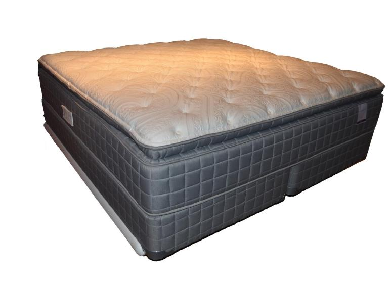 King Pillow Top Mattress