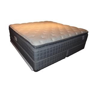 Corsicana 155 Pillow Top Queen Pillow Top Mattress