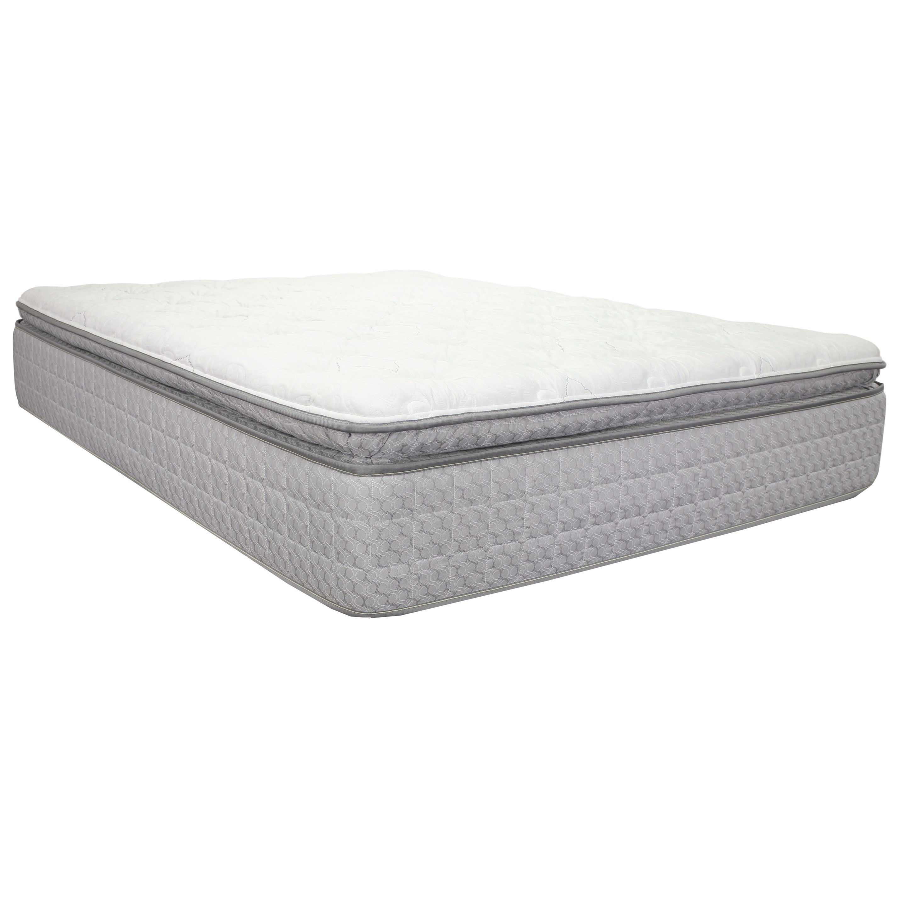 "Full 14"" Pillow Top Mattress"