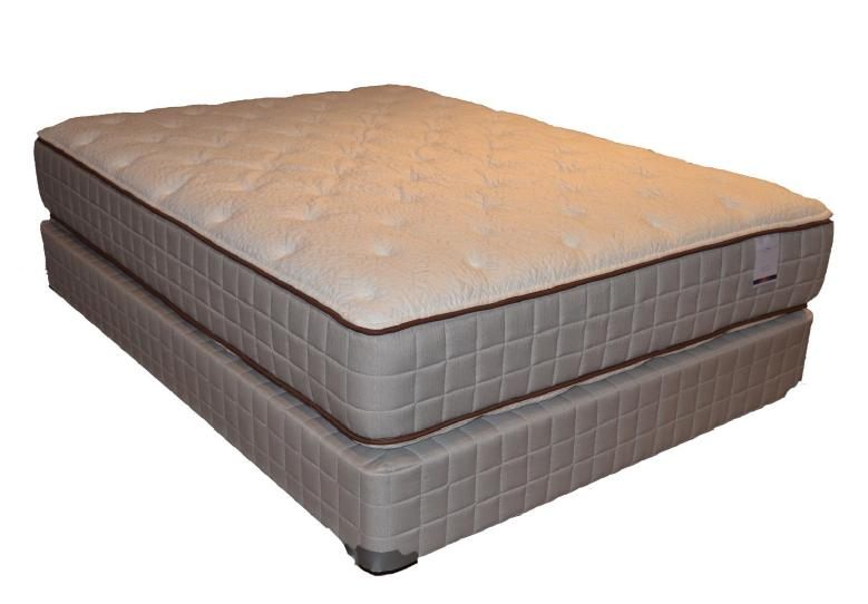 Full Two Sided Plush Mattress