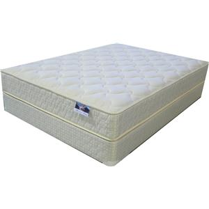 Corsicana Mantua King Plush Mattress
