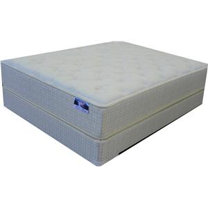 Corsicana Medici Queen Plush Mattress