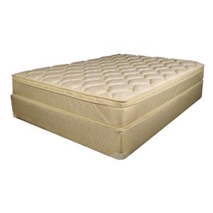 Corsicana Corsicana Mattresses Laredo Queen Mattress Set