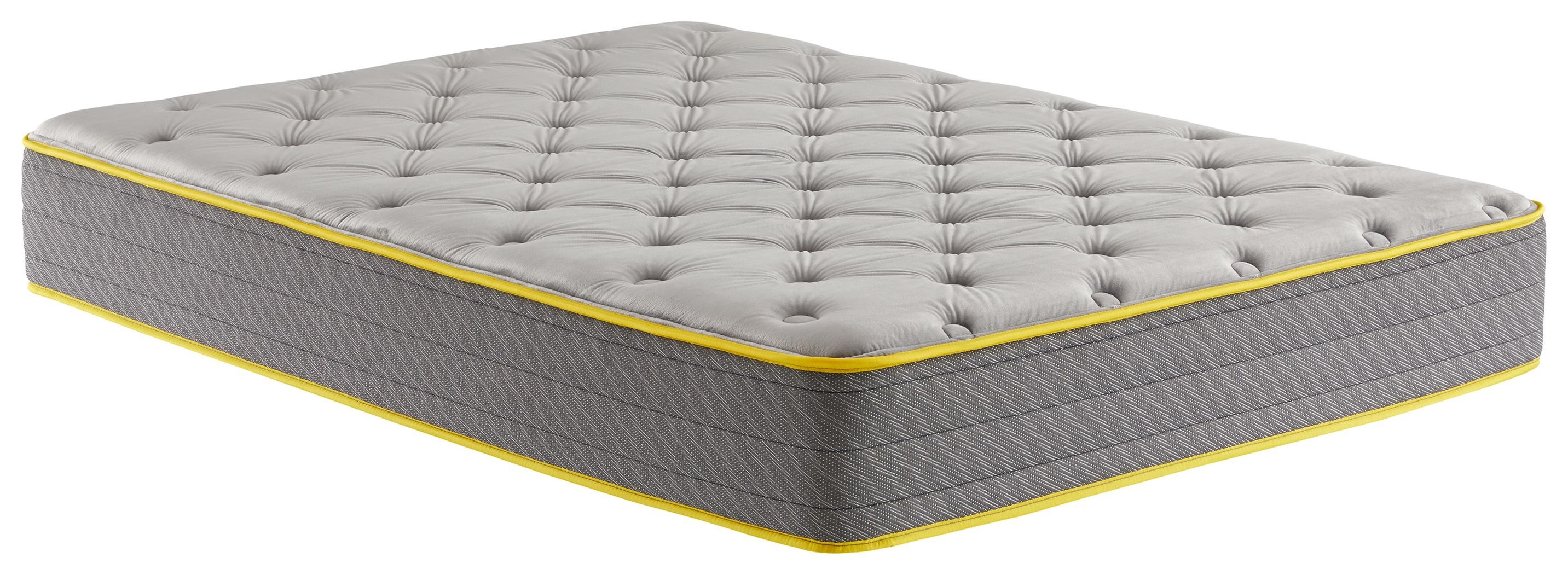 King Medium Firm Mattress