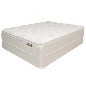 Corsicana Marquis King Euro Top Mattress