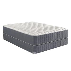 Corsicana MST III 110 Queen Firm Mattress