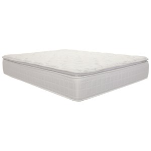 Corsicana Wiltshire PT Queen Pillow Top Mattress