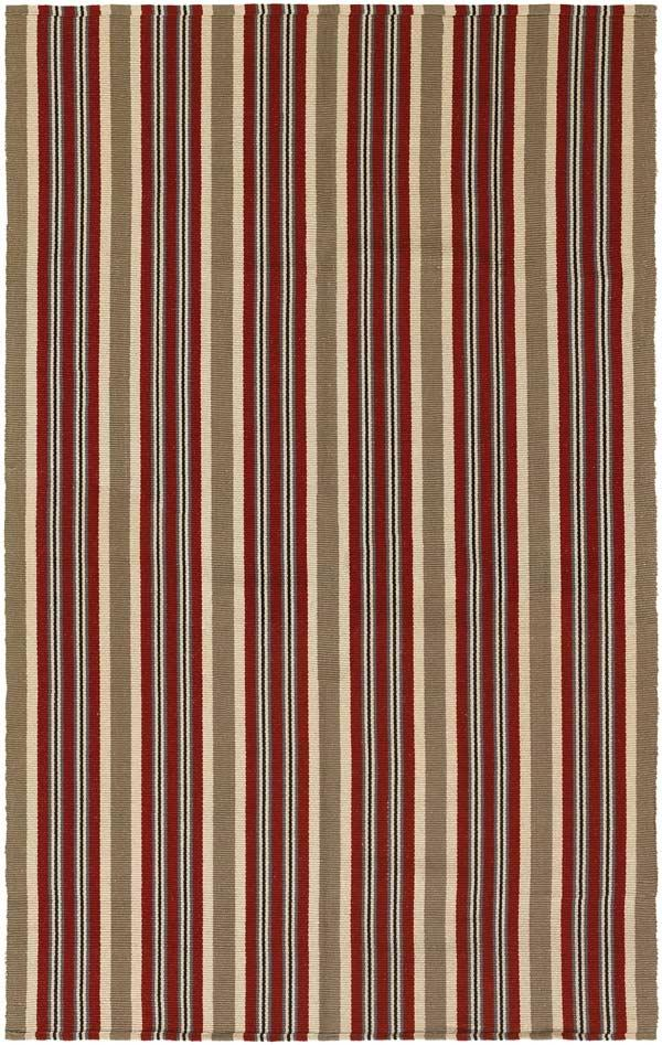 Couristan Bayside 5x8 Area Rug - Item Number: 924514739