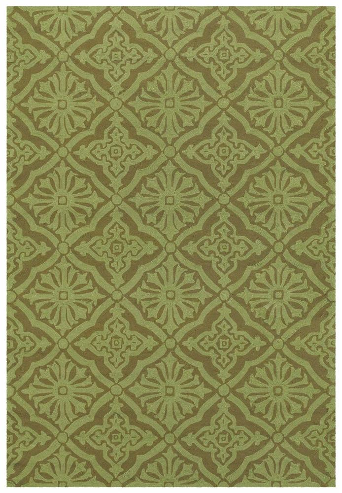 Couristan Florence 5.6 x 8 Area Rug : Beige - Item Number: 924110074