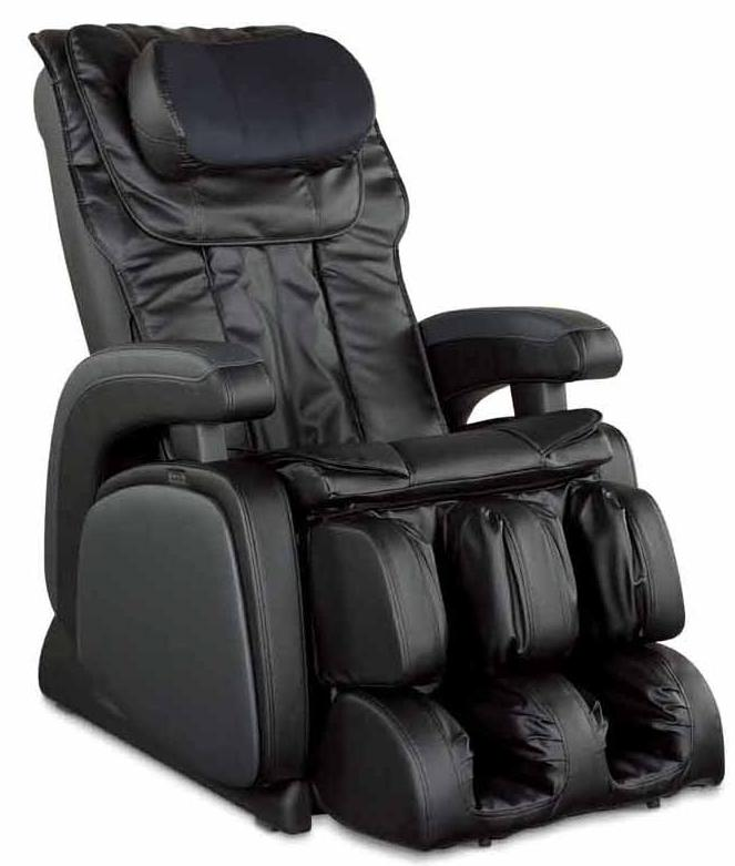 Cozzia 16028 Massage Chair - Item Number: 16028-3500