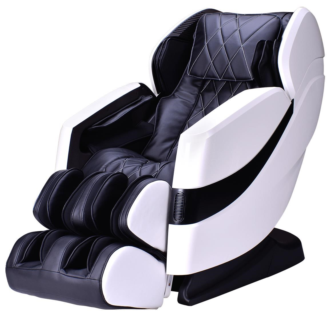CZ-357 Power Reclining 2D Massage Chair by Cozzia at Darvin Furniture