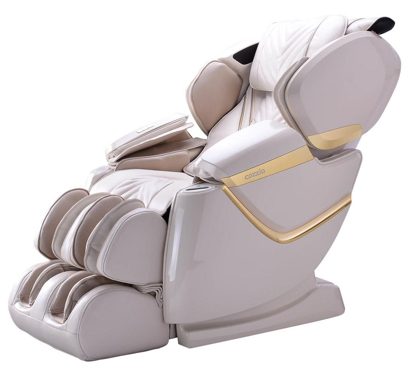 CZ-641 Power Massage Recliner by Cozzia at Northeast Factory Direct